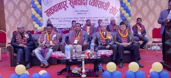 नेपाली मौलिक गरगहना निर्यातमा जोड