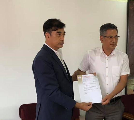 नेपाल चेम्बर अफ कमर्सको सुन चांदी रत्न आभूषण खानी तथा भूगर्भ समिति गठन, उपसभापतिमा महासंघका उपाध्यक्ष शाक्य