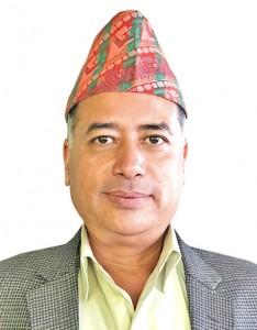 Manik Ratna Shakya
