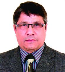 Mani Ratna Shakya