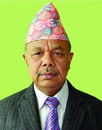 Mohan Kumar Sunar
